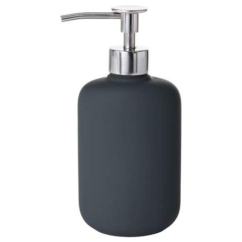 dispense ikea ekoln soap dispenser grey ikea
