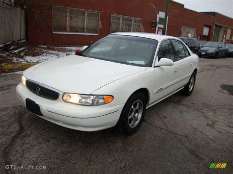 2002 white buick century custom 23803829 gtcarlot