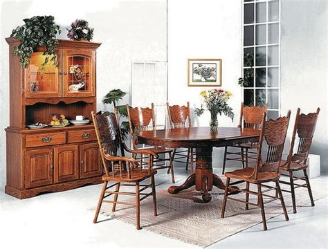 dining room buffet and hutch set 187 gallery dining nostalgia 9 piece complete dining set buffet hutch
