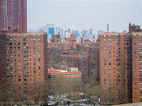 new york city housing authority will lease out open space in public housing to