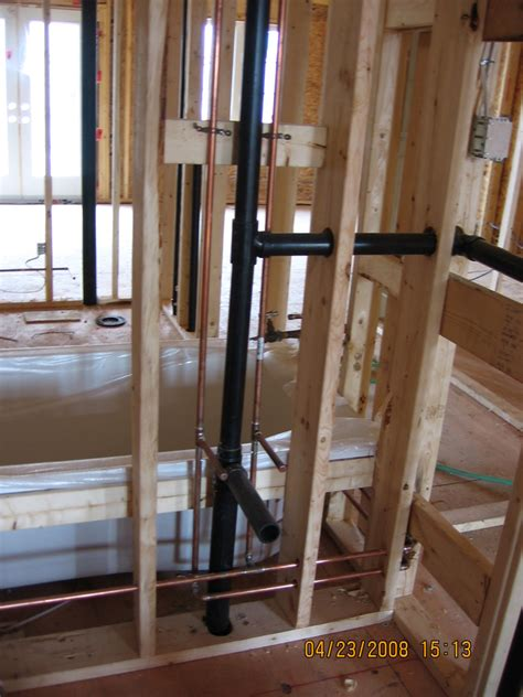 Residential Plumbing Residential Plumbing In Photo Gallery Plumbing