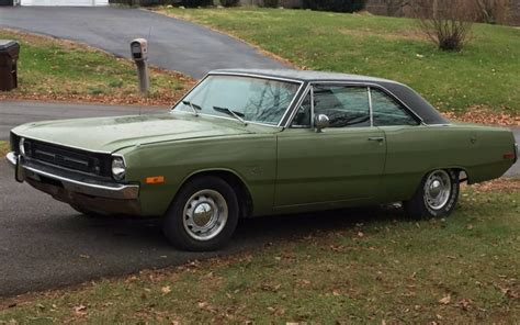dodge dart swinger deadclutch