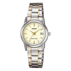 Casio Mtp Ltp V002 List Silver casio watches for sale casio wrist brands price