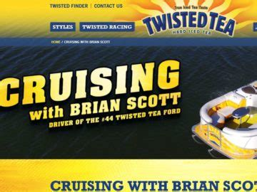 Twisted Tea Sweepstakes - twisted tea motorboatin and floatin sweepstakes