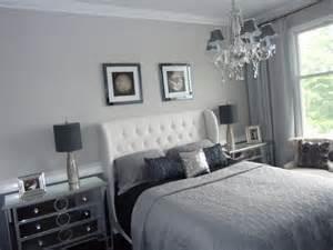 calm silver guest bedroom home master bedroom