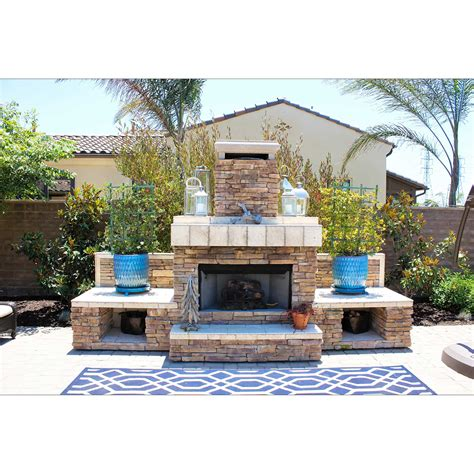 Fireplace Stores Orange County by Fireplace W Engineered And Porcelain Tile Outdoor Furniture Store In Orange