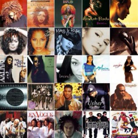 90's music!! Come back! | Old School Favs | Pinterest ... R And B Artists 1990s