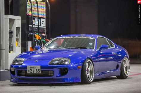 Build Custom Home Online by 1997 Toyota Supra Built By N Style Photo Amp Image Gallery