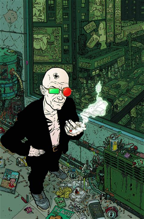 absolute transmetropolitan volume 1 1401254306 westfield comics blog 187 zap the interviews
