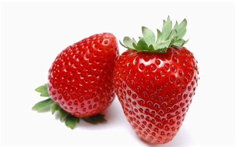 Strawberries Detox Mercury by Benefits Of Various Fruits And Vegetables Found In Our