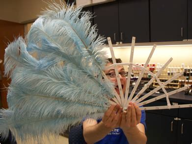 large feather fans large feather fans tutorials large
