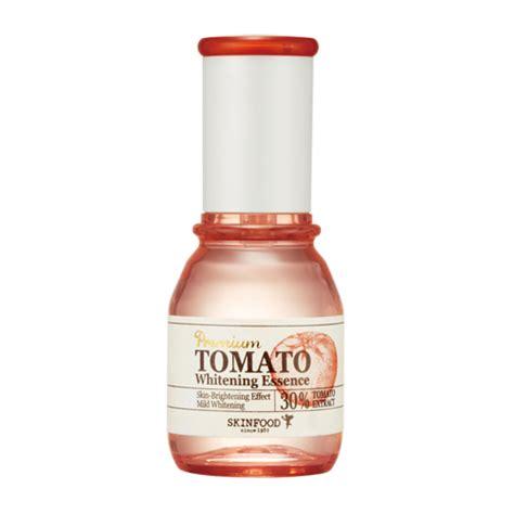 Harga Missha Toner jual skinfood premium tomato whitening essence murah