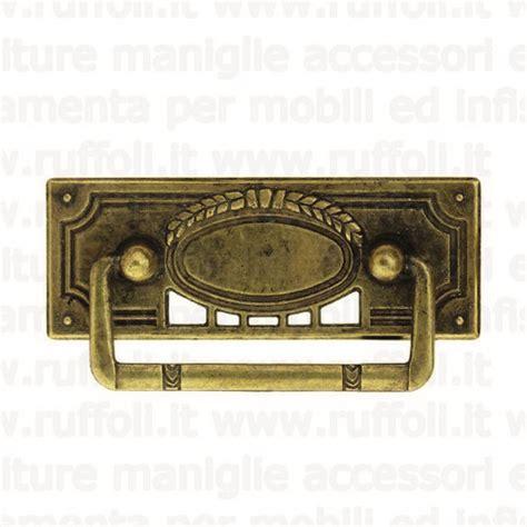 maniglie x mobili maniglia per mobili antichi 2321 47 ruffoli