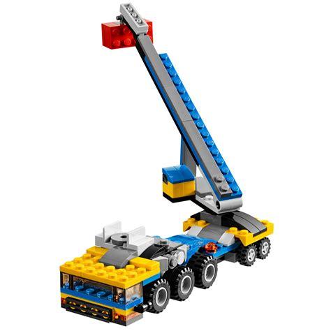 Lego Creator 31033 Vehicle Transporter lego creator vehicle transporter 31033 163 18 00 hamleys