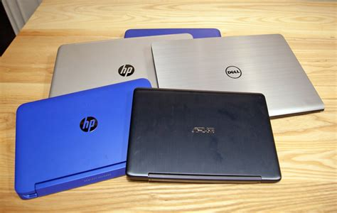 Hp Acer Vs Asus critical flaws on hp dell acer asus and lenovo laptops