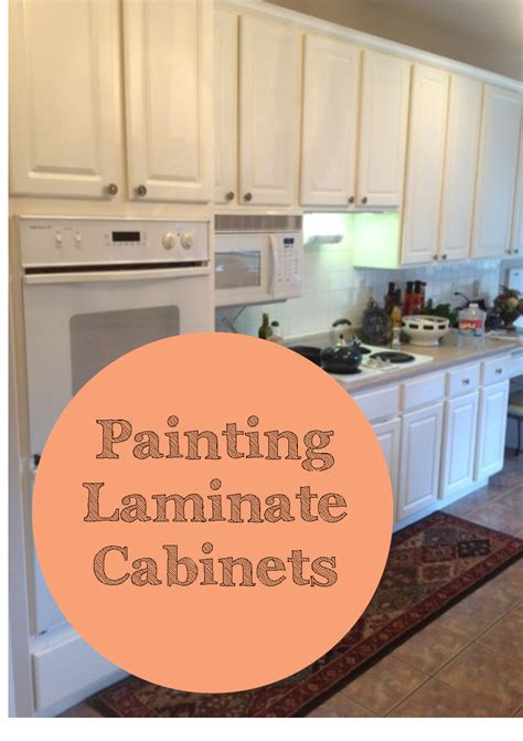 how to refinish laminate cabinets laminated cabinets if you have laminated cabinets you