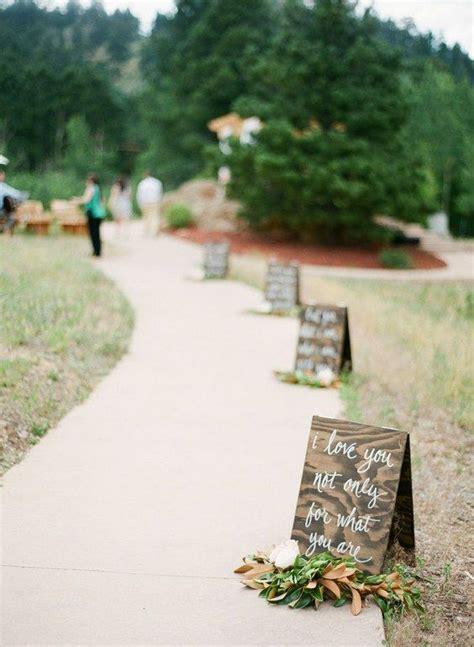 Wedding Aisle Entrance Ideas by 25 Best Ideas About Wedding Entrance Decoration On