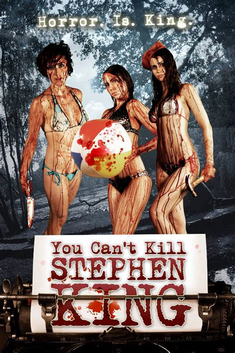 film hot comedy you can t kill stephen king horror comedy movie trailer