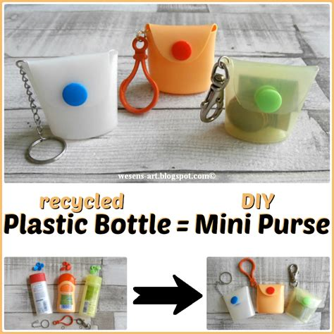 Wesens Art: 25 DIY Recycling Ideas