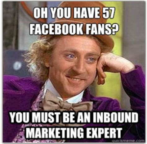 Funny Marketing Memes - more fun memes that also teach