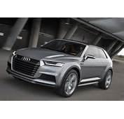 2018 Audi Q2 Rumor And Engine  2016 2017 Car Reviews