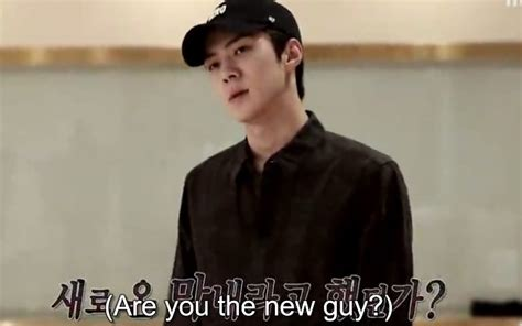exo yoo jae suk sehun exo buat yoo jae suk ketakutan saat latihan dancing
