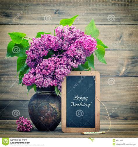 max gazzè buon compleanno testo mazzo dei fiori lilla lavagna con il buon compleanno