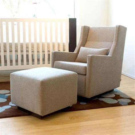 reclining glider for nursery high quality reclining glider doherty house