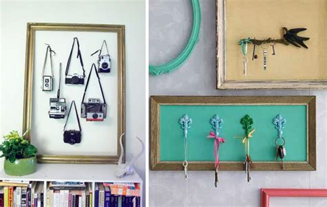 photo framing ideas diy ideas uses for picture frames paper and stitch