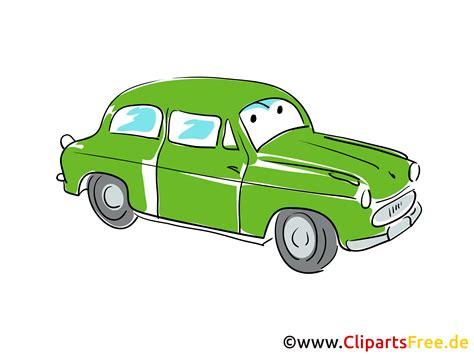 Clipart Auto - clipart autofahren