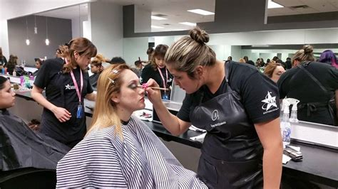 Hair Dresser School by Cosmetology School Pictures Www Imgkid The Image
