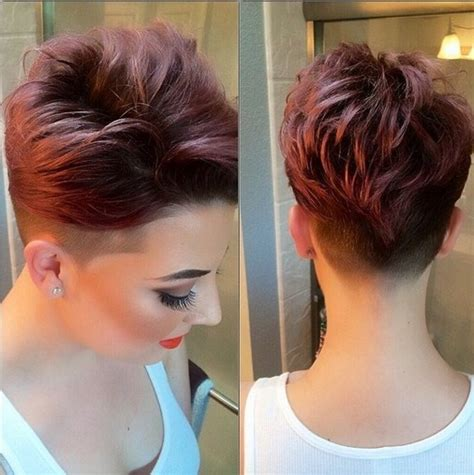 spring hair cuts for 2015 short haircuts 2015 spring hair trends