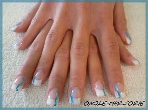 dessin pour ongles en gel de ongle marjorie page 2 ongle en gel skyrock