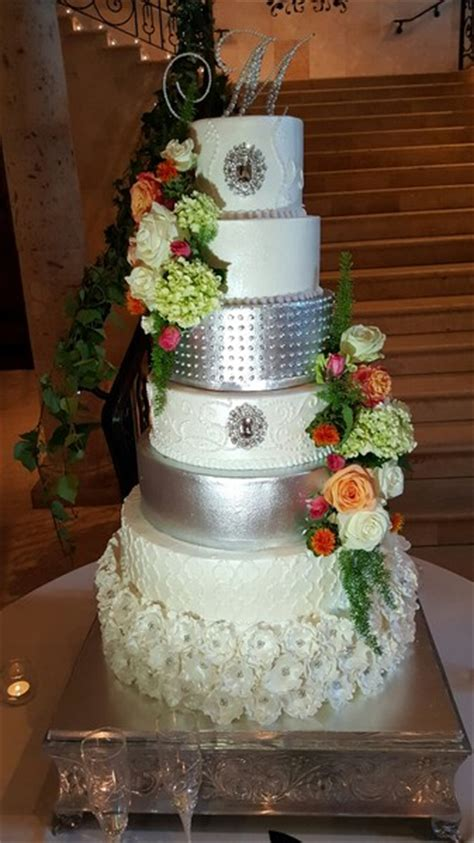 wedding cakes  tammy allen houston tx wedding cake