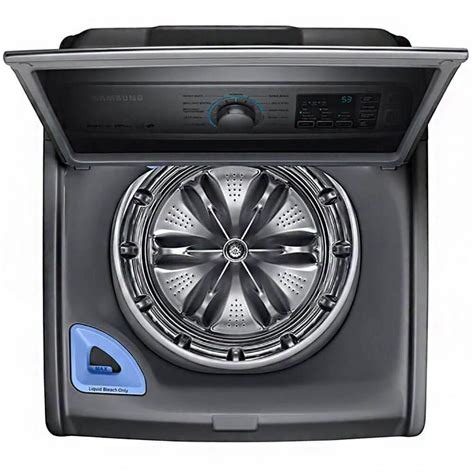 samsung wamap   top load washer   wash