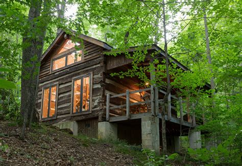 Luxury Cabins Hocking by Falls Of The Ohio State Park Is Located In Clarksville A