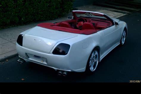 chrysler bentley chrysler based bentley replica is a car for posers