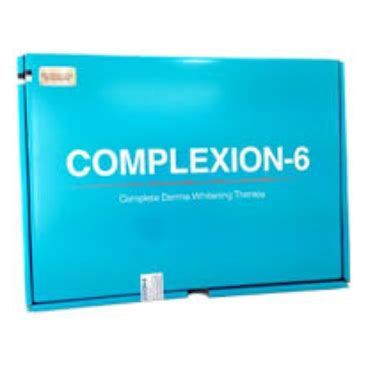 Infus Complexion 6 whiteninginjection