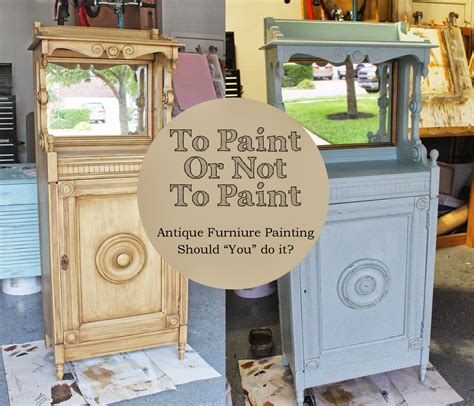 painting old furniture the ragged wren to paint or not to paint antique furniture