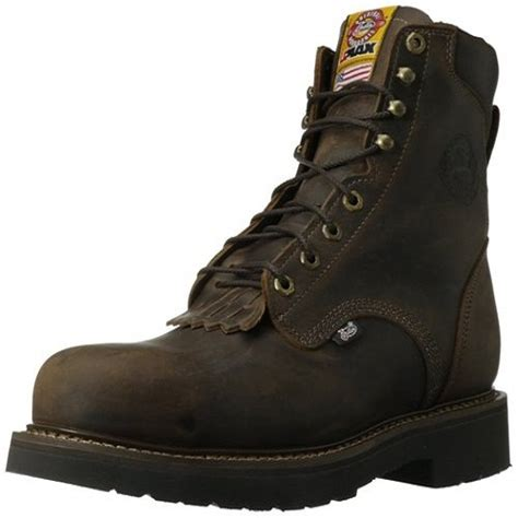best american made work boots top 10 best american made work boots for gearnova