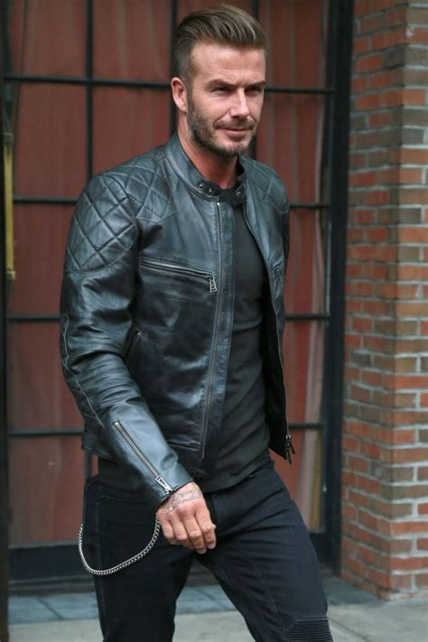 Beckham To Host Tv Show As Fashion Expert 2 by David Beckham Photos Photos David Beckham Steps Out In