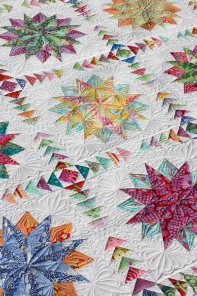Flying Geese Quilting by Flying Geese Sashing Quilts