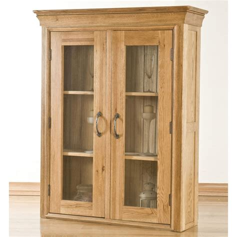 dining room china cabinets toulon solid oak furniture small dining room china display cabinet dresser ebay