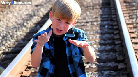 what to get a 7 year old for xmas 7 year raps ke ha we r who we r mattybraps cover