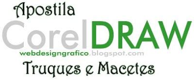 apostila corel draw x7 pdf portugues gratis sebo virtual