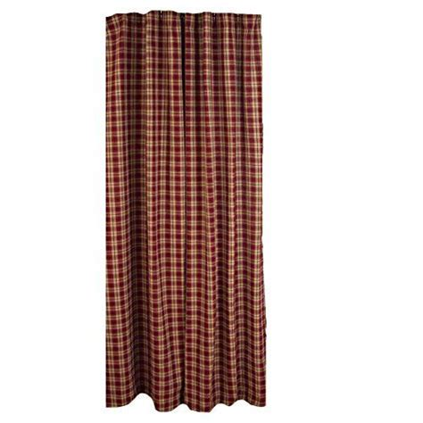 raghu curtains home collection by raghu providence plaid shower curtain