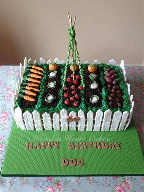 Vegetable Garden Cake Ideas The 25 Best Ideas About Vegetable Garden Cake On Pinterest Garden Cakes Garden Birthday Cake