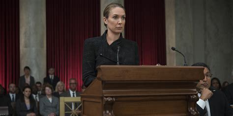 dunbar house of cards elizabeth marvel modeled her house of cards character after the clintons huffpost