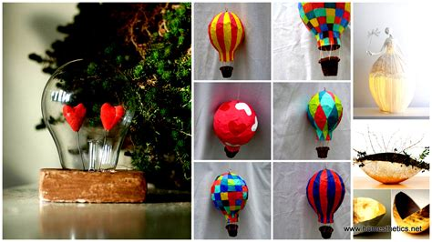 paper mache ideas for home decor www pixshark