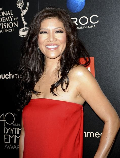 Julie Chen Leaked Nude Photo